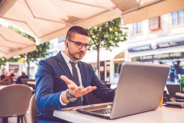 Vijf onnodige frustraties bij videoconferencing